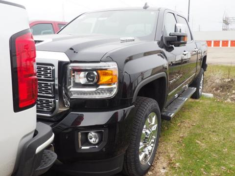 2018 GMC Sierra 2500HD for sale in North Canton, OH