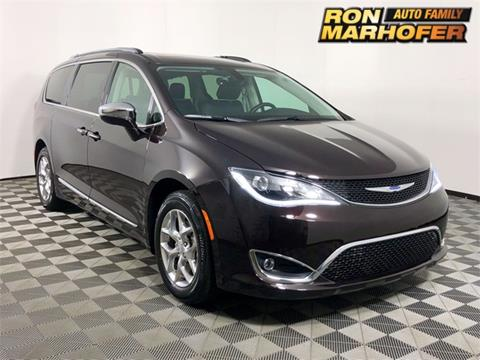 2019 Chrysler Pacifica for sale in North Canton, OH