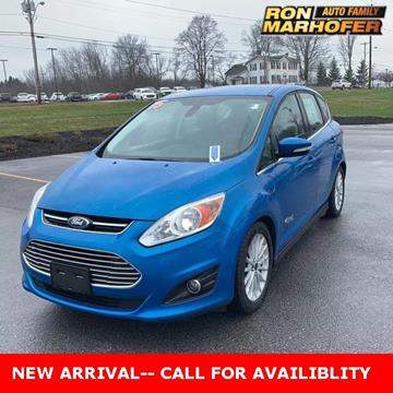 2015 Ford C-MAX Energi for sale in North Canton, OH