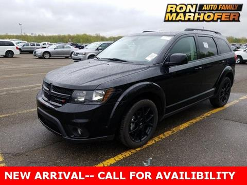 2018 Dodge Journey for sale in North Canton, OH