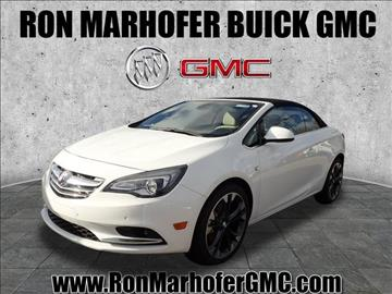 2017 Buick Cascada for sale in North Canton, OH
