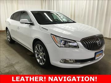 2015 Buick LaCrosse for sale in North Canton, OH