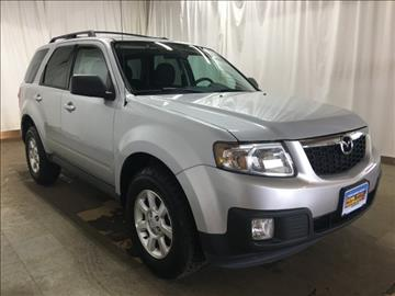2011 Mazda Tribute for sale in North Canton, OH
