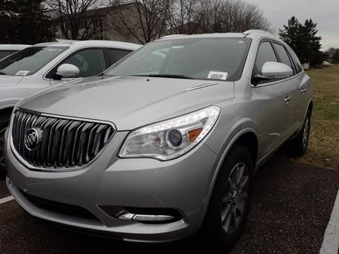 2017 Buick Enclave for sale in North Canton, OH
