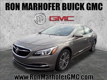 2017 Buick LaCrosse for sale in North Canton, OH
