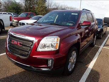 2017 GMC Terrain for sale in North Canton, OH