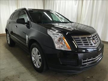 2015 Cadillac SRX for sale in North Canton, OH