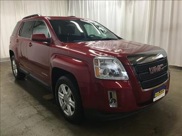 2015 GMC Terrain for sale in North Canton, OH