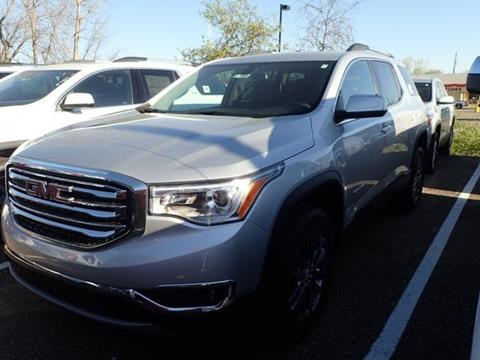 2017 GMC Acadia for sale in North Canton, OH
