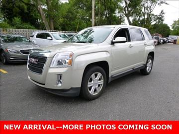 2014 GMC Terrain for sale in Stow, OH