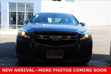 2013 Chevrolet Malibu for sale in Stow, OH