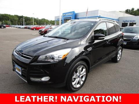 2014 Ford Escape for sale in Stow, OH