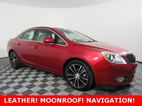 2016 Buick Verano for sale in Stow, OH