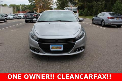 2014 Dodge Dart for sale in Stow, OH