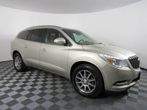 2015 Buick Enclave for sale in Stow, OH