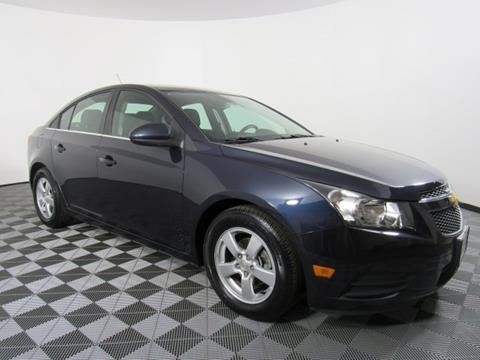 2014 Chevrolet Cruze for sale in Stow, OH