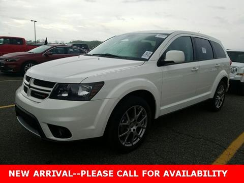 2017 Dodge Journey for sale in Stow, OH