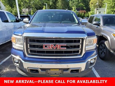 2014 GMC Sierra 1500 for sale in Stow, OH