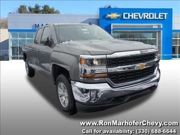 2017 Chevrolet Silverado 1500 for sale in Stow, OH