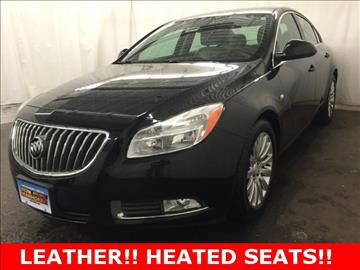 2011 Buick Regal for sale in Stow, OH