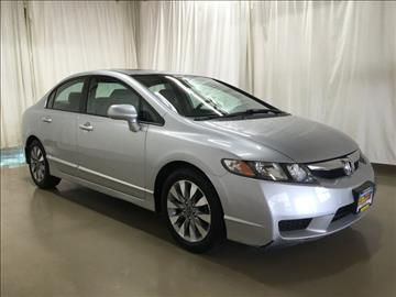2011 Honda Civic for sale in Cuyahoga Falls, OH