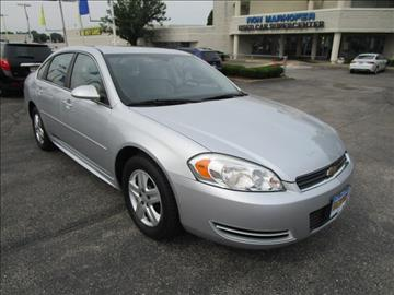 2011 Chevrolet Impala for sale in Cuyahoga Falls, OH