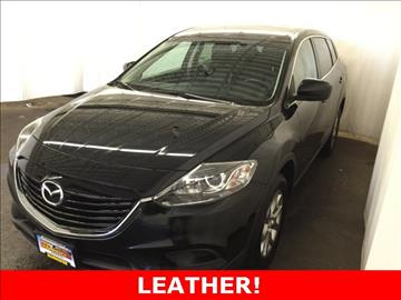2014 Mazda CX-9 for sale in Cuyahoga Falls, OH