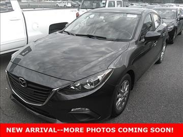 2014 Mazda MAZDA3 for sale in Cuyahoga Falls, OH