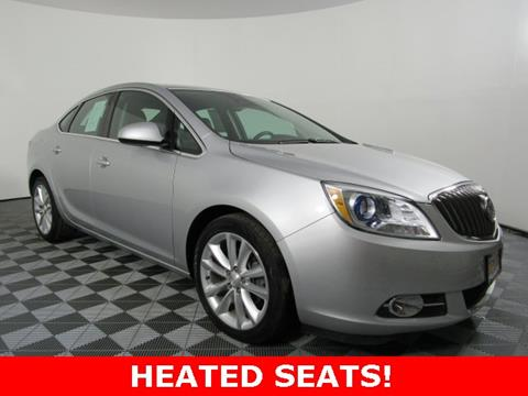 2015 Buick Verano for sale in Cuyahoga Falls, OH