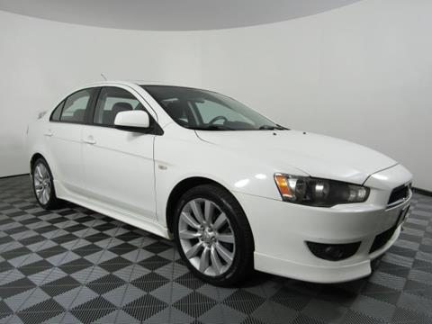 2009 Mitsubishi Lancer for sale in Cuyahoga Falls, OH