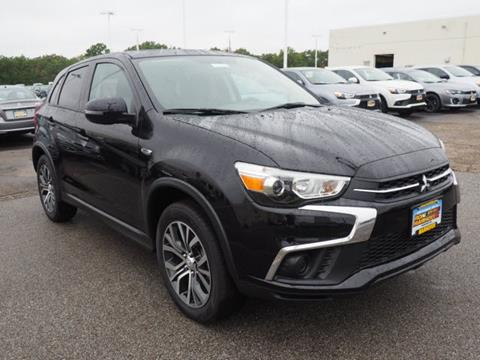 2018 Mitsubishi Outlander Sport for sale in Cuyahoga Falls, OH