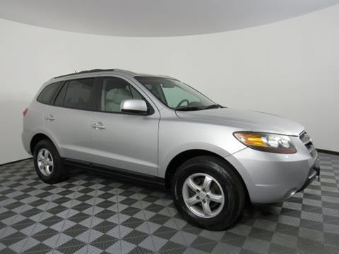 2007 Hyundai Santa Fe for sale in Cuyahoga Falls, OH