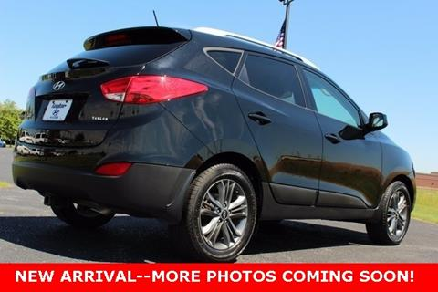 2015 Hyundai Tucson for sale in Cuyahoga Falls, OH