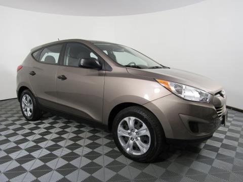 2010 Hyundai Tucson for sale in Cuyahoga Falls, OH