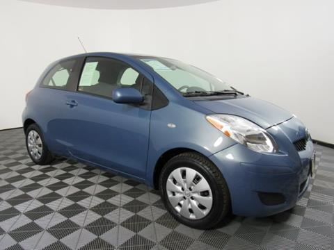 2010 Toyota Yaris for sale in Cuyahoga Falls, OH