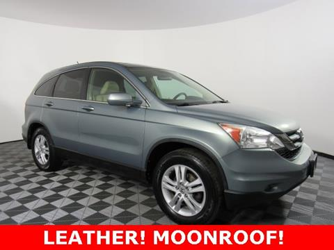 2010 Honda CR-V for sale in Cuyahoga Falls, OH