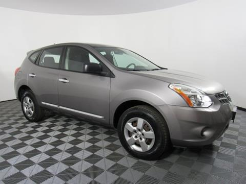 2011 Nissan Rogue for sale in Cuyahoga Falls, OH