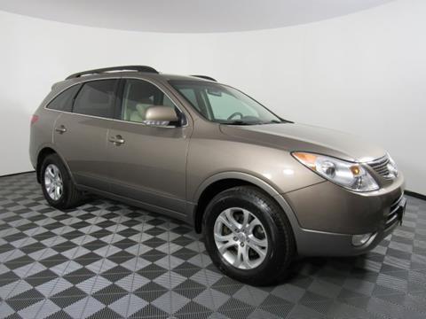 2010 Hyundai Veracruz for sale in Cuyahoga Falls, OH