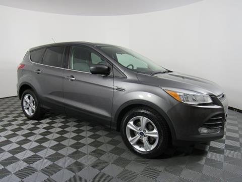 2014 Ford Escape for sale in Cuyahoga Falls, OH