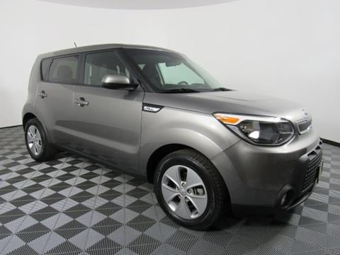 2015 Kia Soul for sale in Cuyahoga Falls, OH