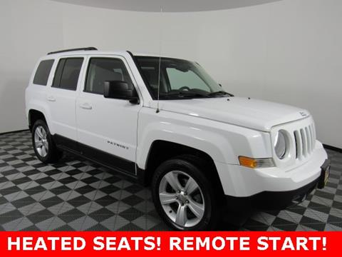2015 Jeep Patriot for sale in Cuyahoga Falls, OH