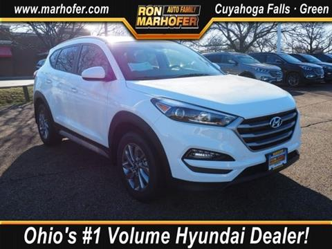2018 Hyundai Tucson For Sale In Cuyahoga Falls, OH