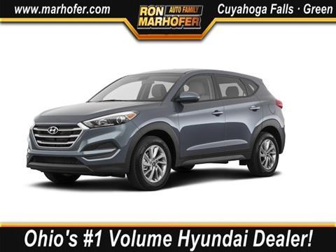 Hyundai Tucson For Sale - Carsforsale.com