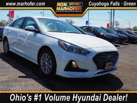 2018 Hyundai Sonata For Sale In Cuyahoga Falls, OH