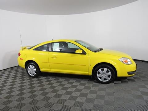 2009 Pontiac G5 for sale in Cuyahoga Falls, OH