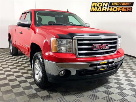 2012 GMC Sierra 1500 for sale in Cuyahoga Falls, OH