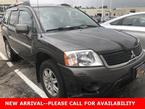 2011 Mitsubishi Endeavor for sale in Cuyahoga Falls, OH