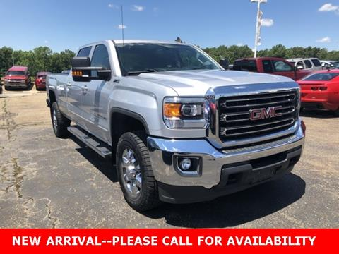 2015 GMC Sierra 2500HD for sale in Cuyahoga Falls, OH