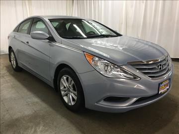 2013 Hyundai Sonata for sale in Cuyahoga Falls, OH