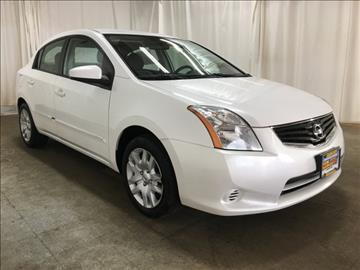 2011 Nissan Sentra for sale in Cuyahoga Falls, OH